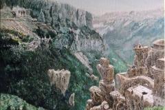 Castillo Ordesa
