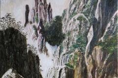 Montes Huang Shan