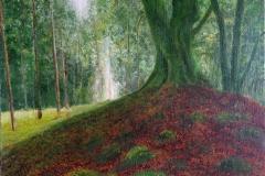 Bosque Musgo