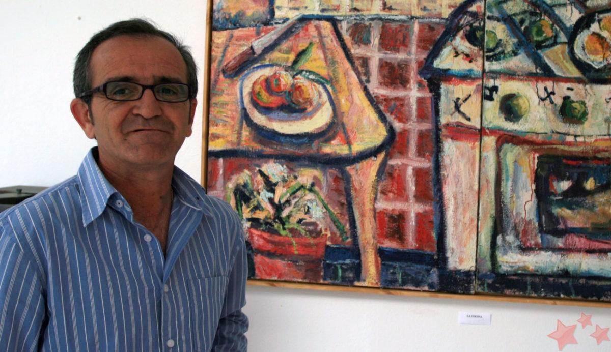Rafael García Durán