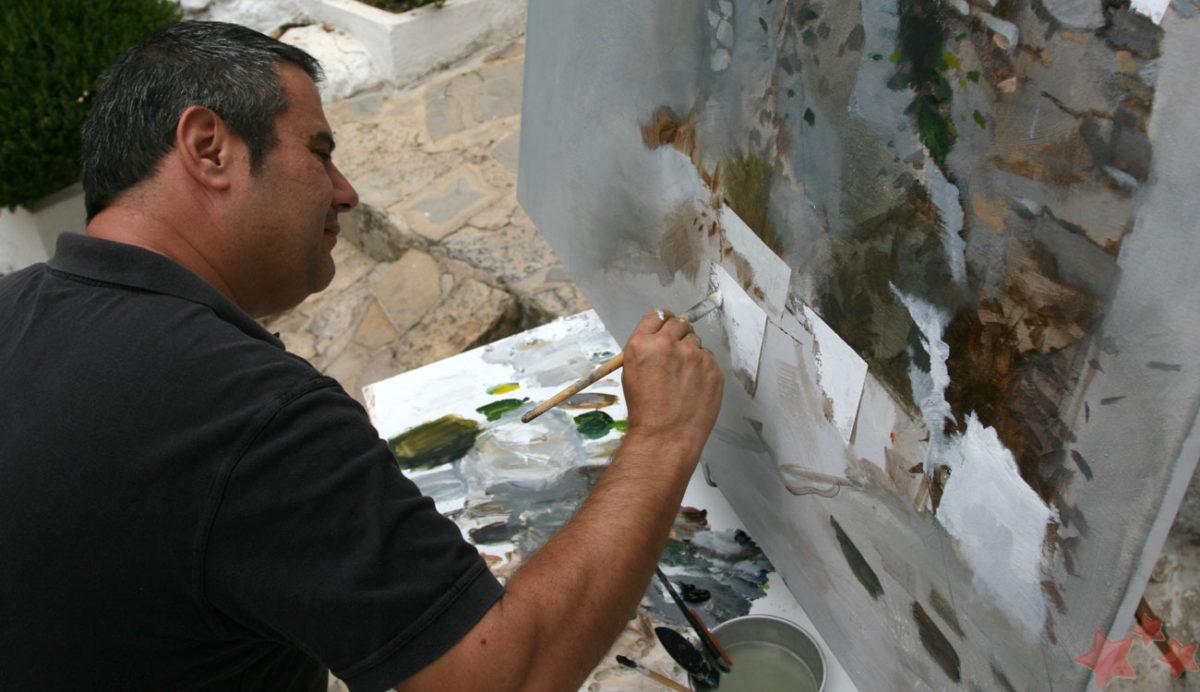 Rafael Domínguez Romero