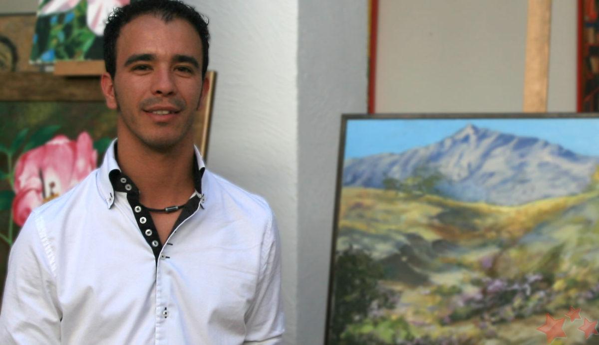 Pedro D. Chacón Gordillo
