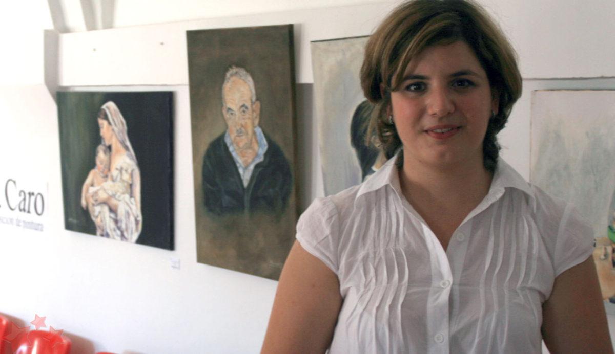 Silvia Caro Saborido