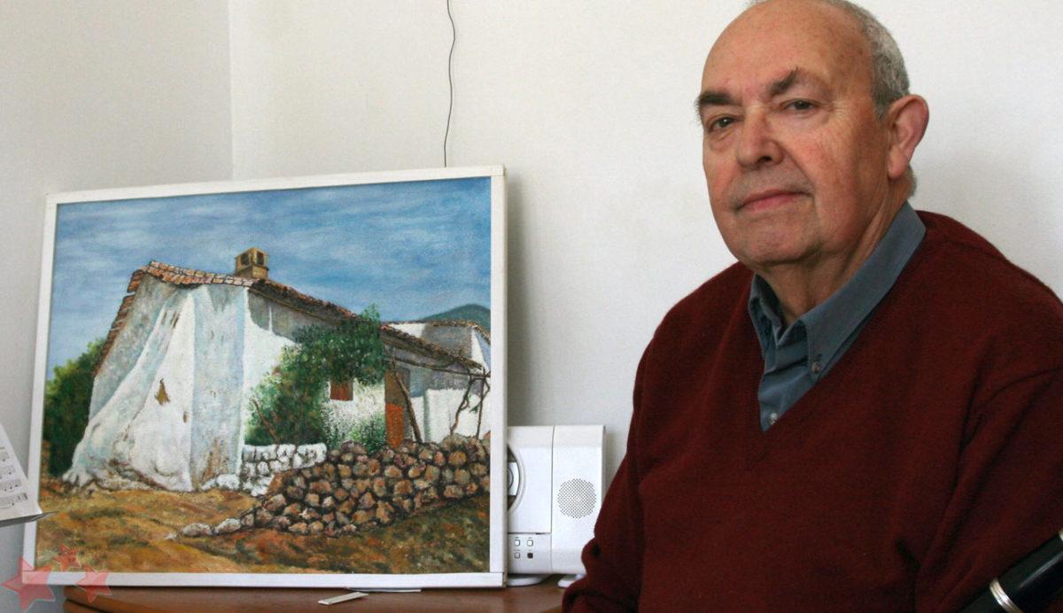 Juan Chacón Chacón