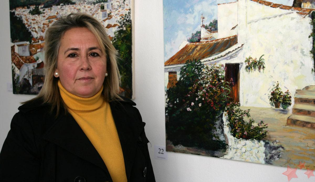 María Marchán