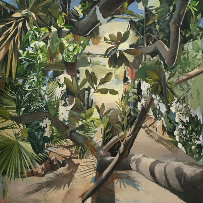 'Límite primitivo' de Antonio Barahona