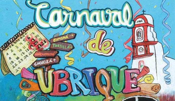 Carnaval de Ubrique