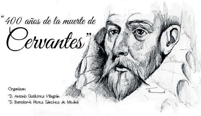 Exposición sobre Cervantes