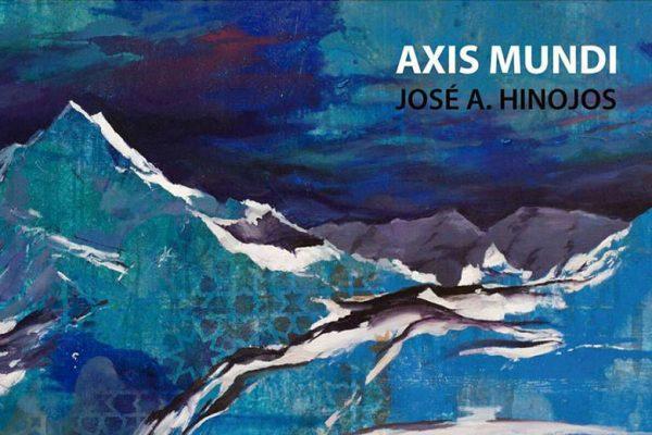 Exposición Axis Mundi