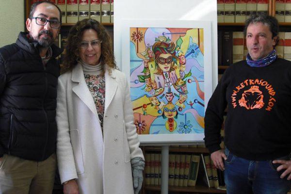 Jurado del Cartel del Carnaval 2017