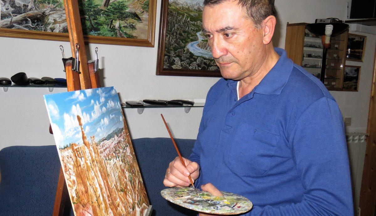José Luis García Piña