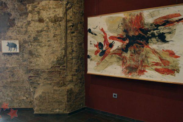 Exposición de Henrike Franz
