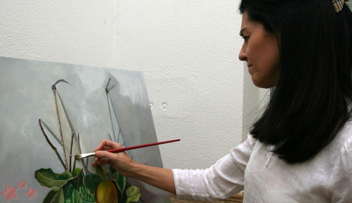 María Victoria Collado Gago