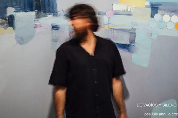 'De vacíos y silencios' de José Luis Angulo