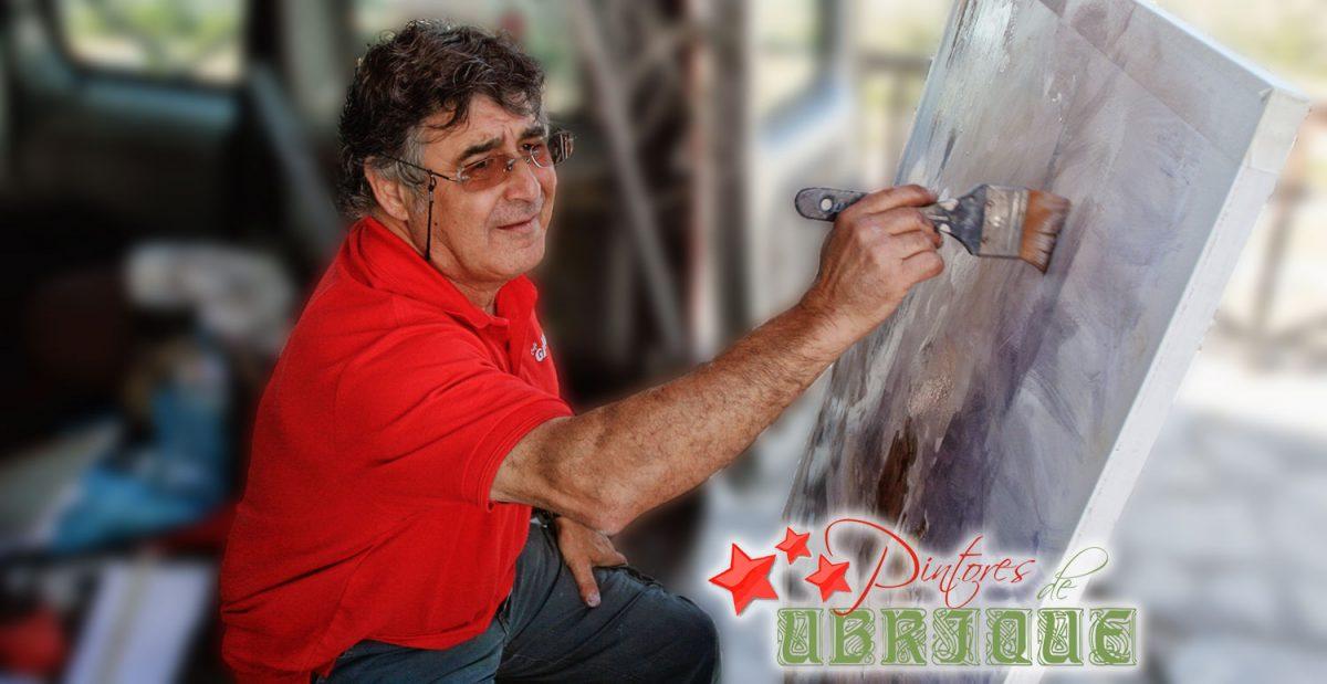 Pedro Lobato Hoyos (Benaocaz 2015)