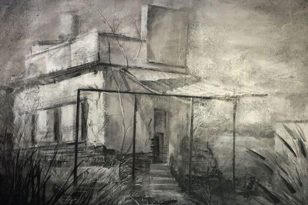 Obra premiada en La Puebla de Guzmán