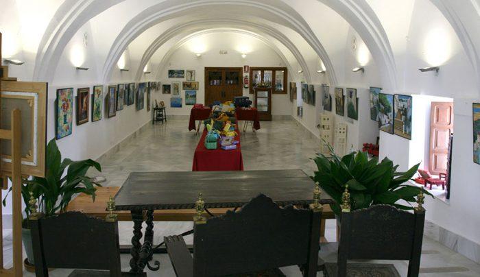Exposición López-Trastoy