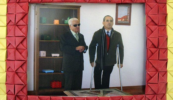 Pérez Trastoy y López Núñez
