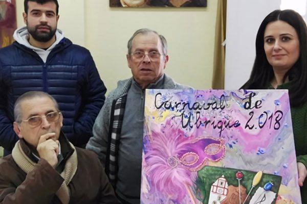 Jurado del cartel del Carnaval 2018