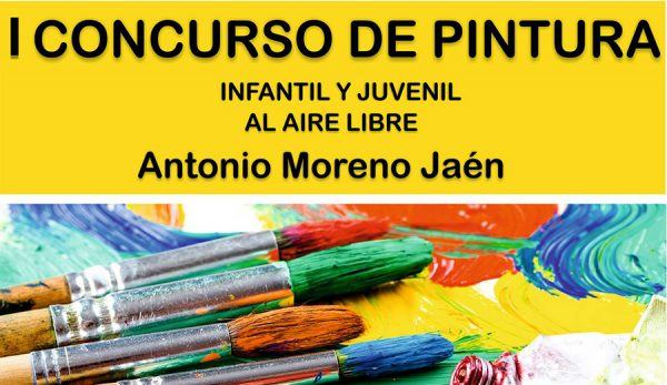 I Concurso de Pintura Rápida Infantil y Juvenil