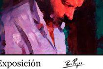Exposición de Pinturas de Paco Rojas