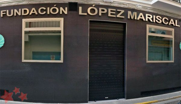 Sede Fundación López Mariscal 2015