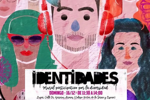 Cartel Proyecto Identidades