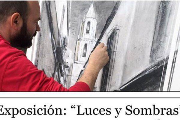 Exposición Luces y Sombras de Paco Rojas