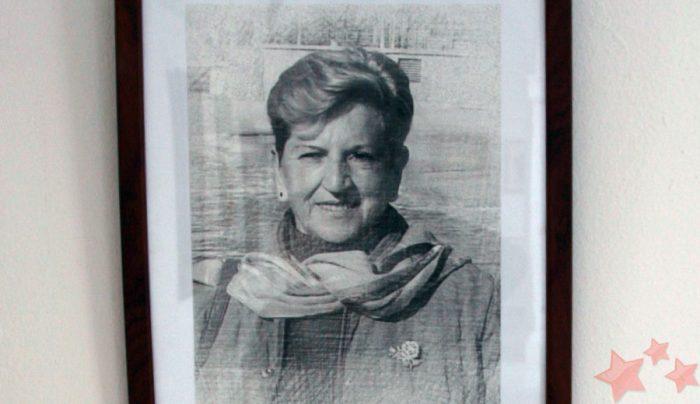 Rafaela García Caro