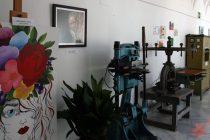Exposición de las obras del certamen infantil y juvenil