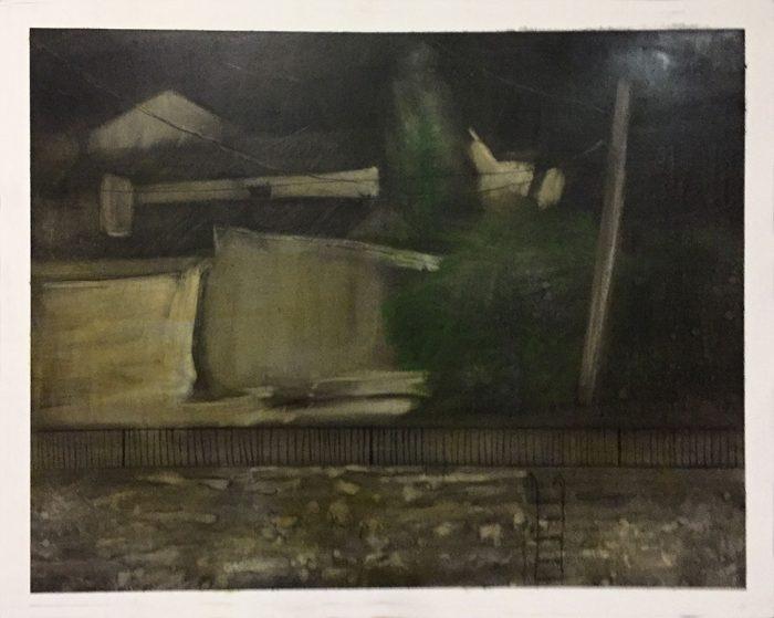 Obra de Paco Rojas premiada en San Clemente