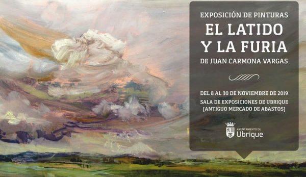 """Exposición """"El latido y la furia"""""""