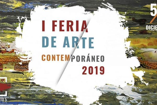 I Feria de Arte Contemporáneo 2019