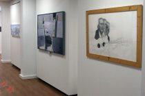 Exposición de Cecilio Chaves y Julián Delgado