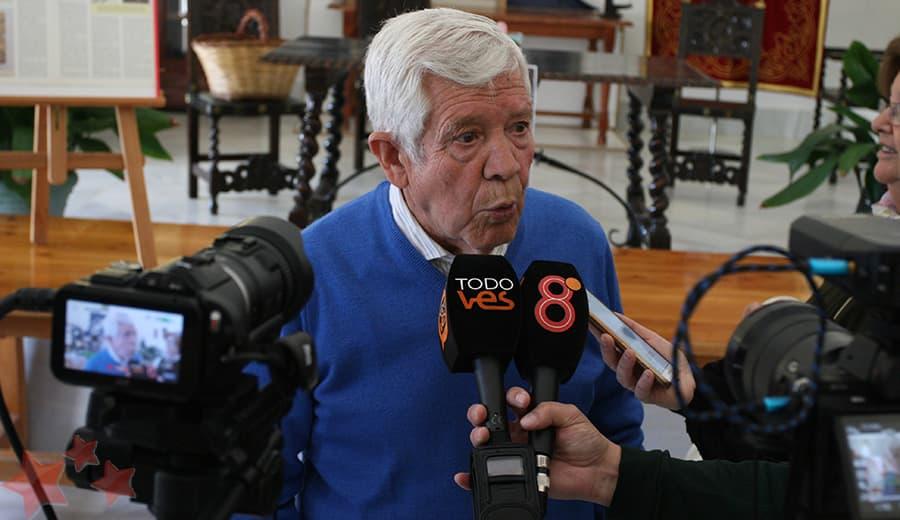 Antonio Rodríguez Agüera