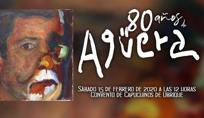 80 años de Agüera