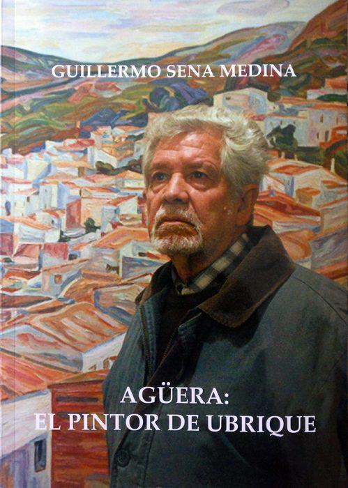 Portada del libro de Guillermo Sena