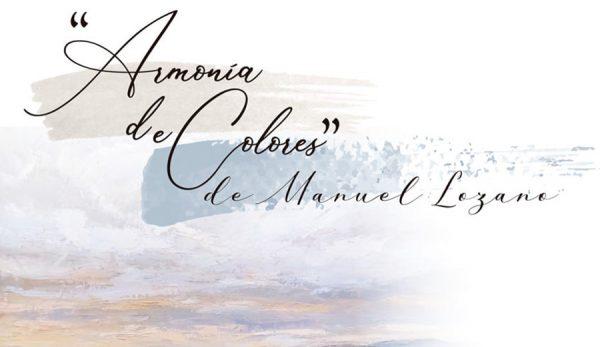 Exposición de Manuel Lozano
