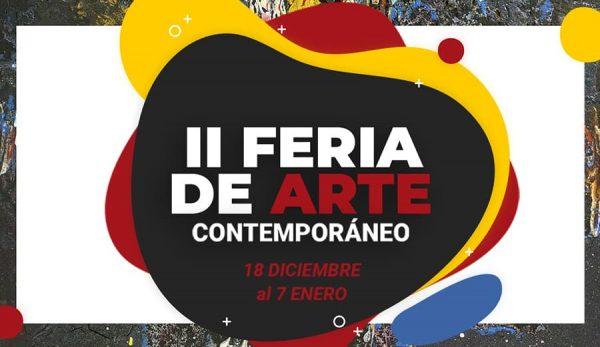 II Feria de Arte Contemporáneo