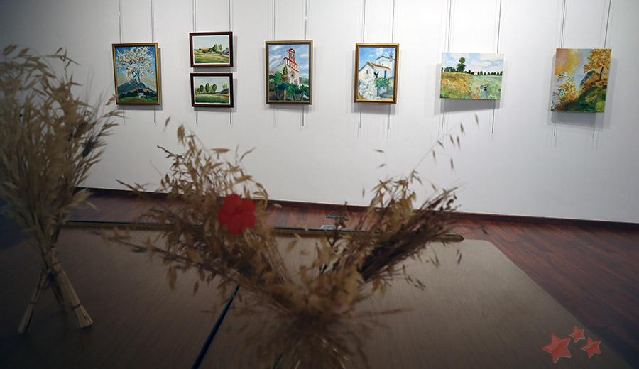 Exposición Ana Mary García