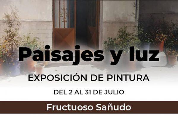 """Exposición """"Paisajes y Luz"""""""