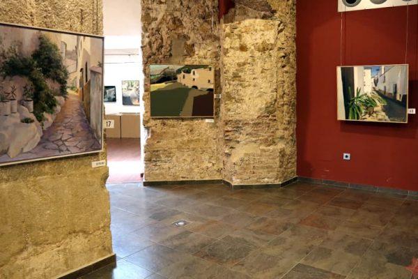 Exposición en el San Juan de Letrán