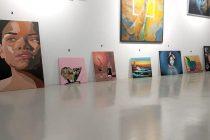 Obras presentadas a la Beca Agüera