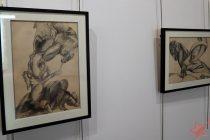 Exposición de Nadia Consolani